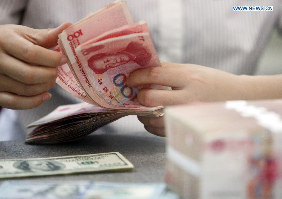 Yuan de China es usado en más pagos transfronterizos en 2019