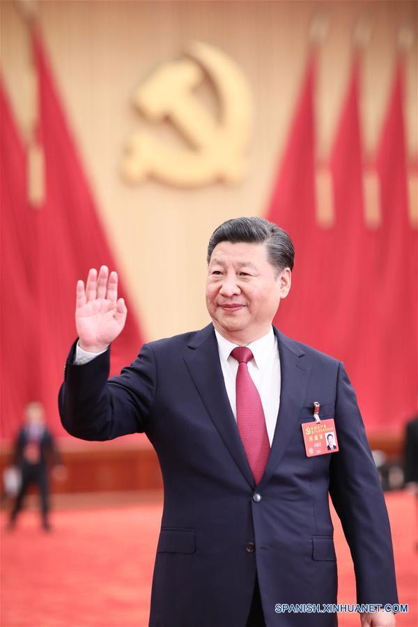 PERFIL: Xi Jinping y su era