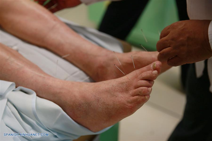 Funcionario del sector indica que China tiene 4.238 hospitales de medicina tradicional