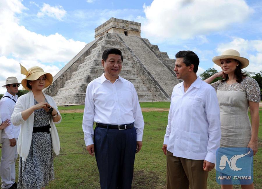 ENTREVISTA: México promueve inversiones en destinos turísticos con empresarios chinos