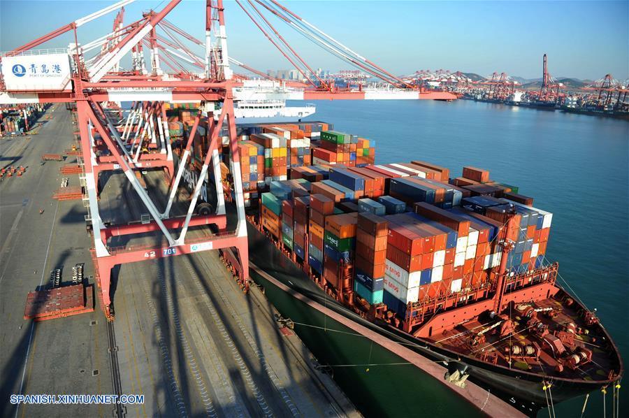 China defiende prohibición a importación de desechos extranjeros
