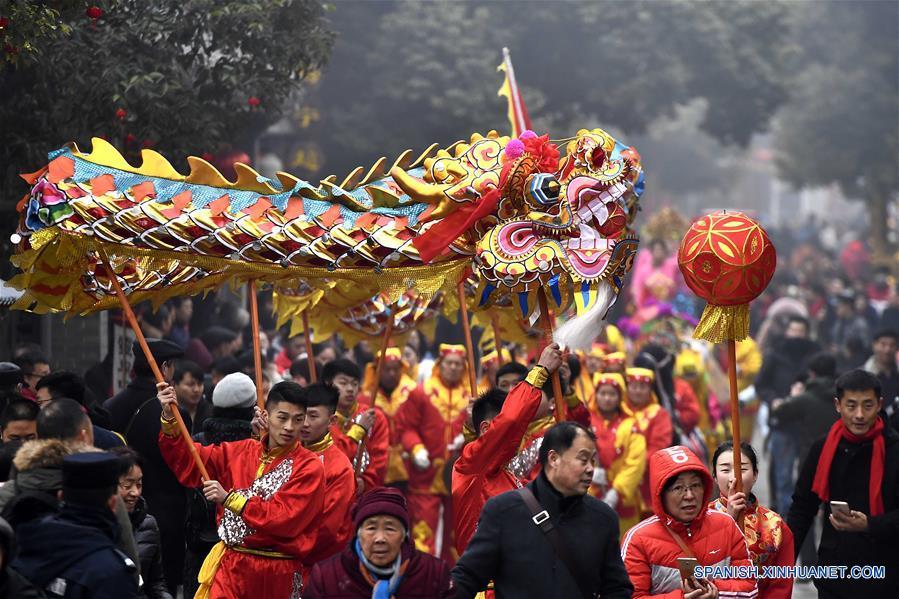 Turismo fronterizo China-Vietnam registra gran aumento durante Fiesta de la Primavera