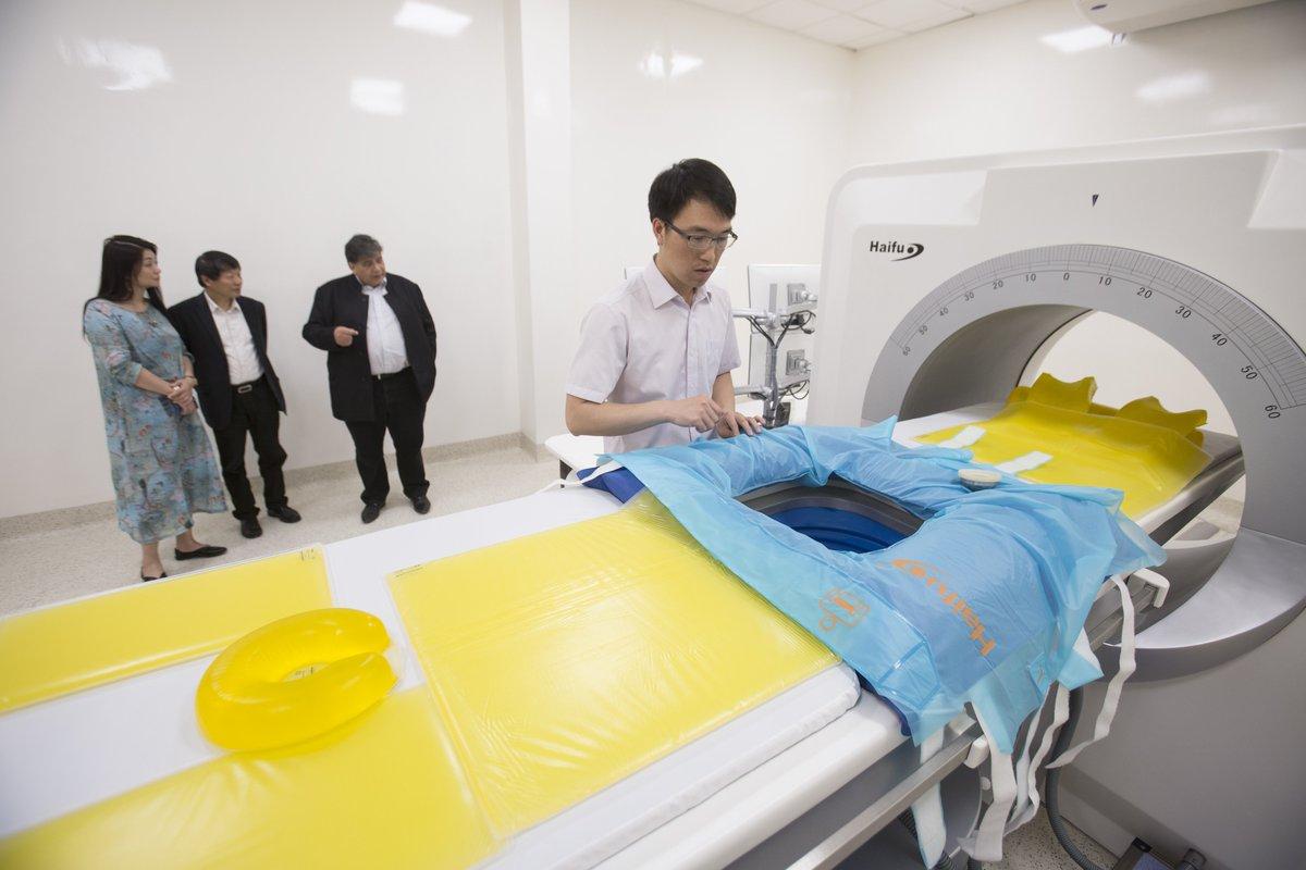 Científicos chinos desarrollan nueva vacuna para tratamiento de cáncer postquirúrgico