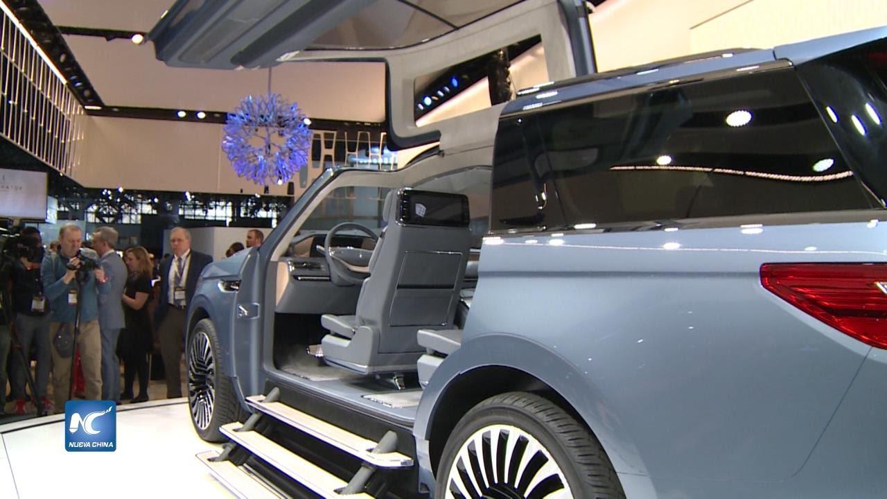 Chongqing da luz verde a pruebas de vehículos no tripulados