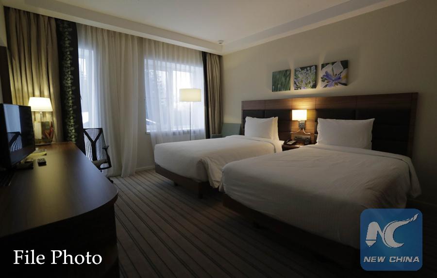 HNA de China cambia nombre de Carlson Rezidor por Radisson Hotel Group
