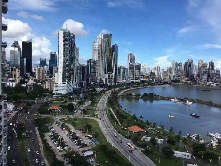 China y Panamá tienen mucho que complementarse, indica alcalde de la Ciudad de Panamá
