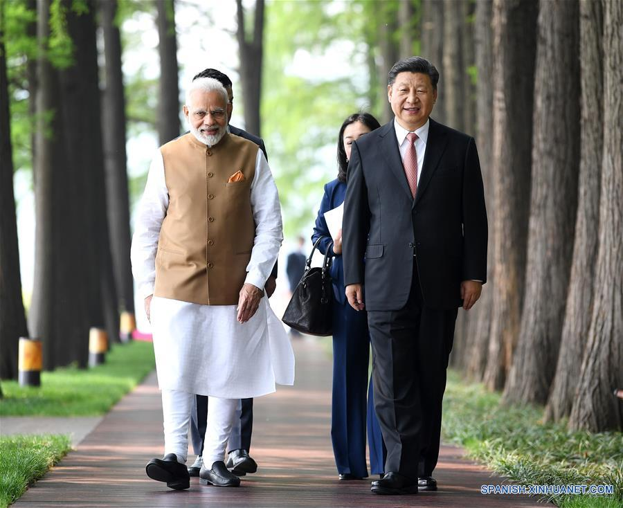 Reunión informal Xi-Modi subraya confianza mutua y cooperación