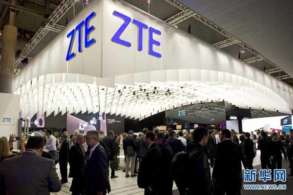 China aprecia postura de Estados Unidos sobre ZTE