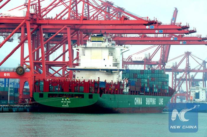Inversión china al exterior experimenta fuerte crecimiento