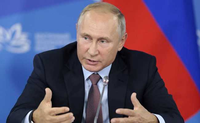 Putin: Rusia fortalecerá coordinación con China en favor de intereses en común