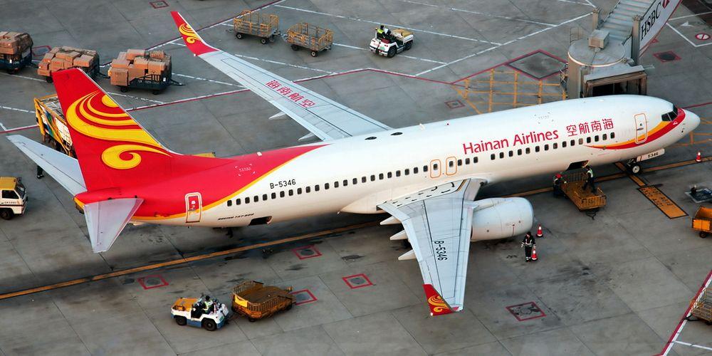 Ciudad china de Haikou abrirá otras 13 rutas aéreas internacionales