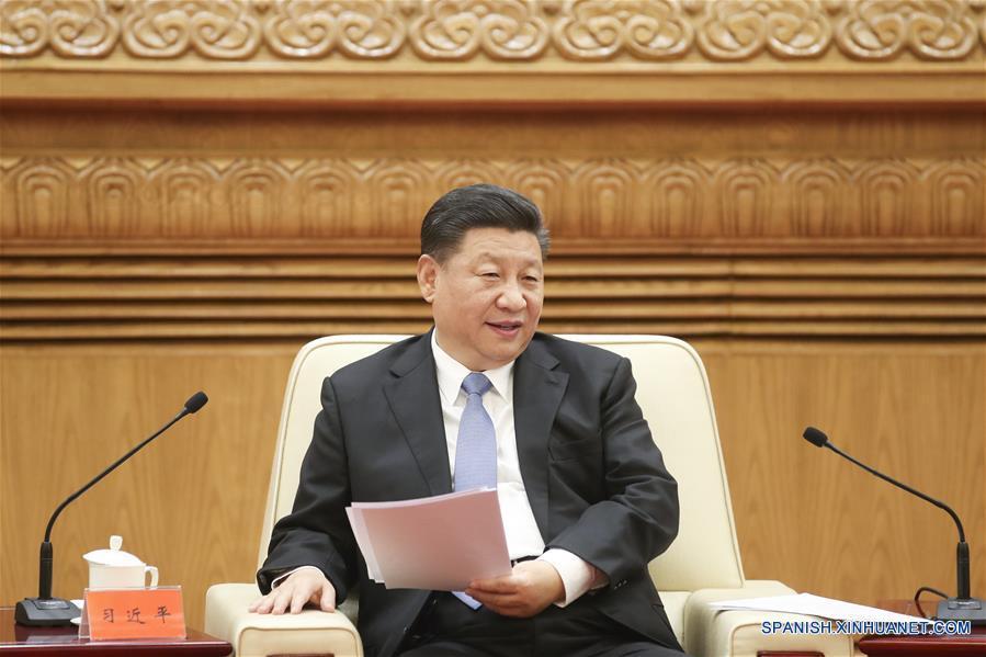 Xi reclama confianza y resolución en reforma y apertura