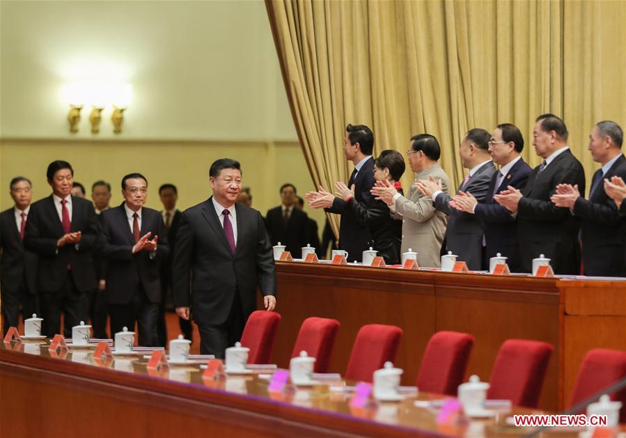 ENFOQUE: Expertos mundiales elogian logros milagrosos de China de últimos 40 años