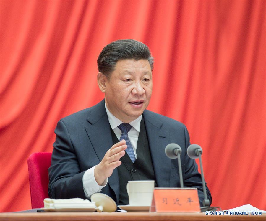 Artículo de Xi Jinping sobre liderazgo del PCCh en gobernanza basada en ley se publicará mañana