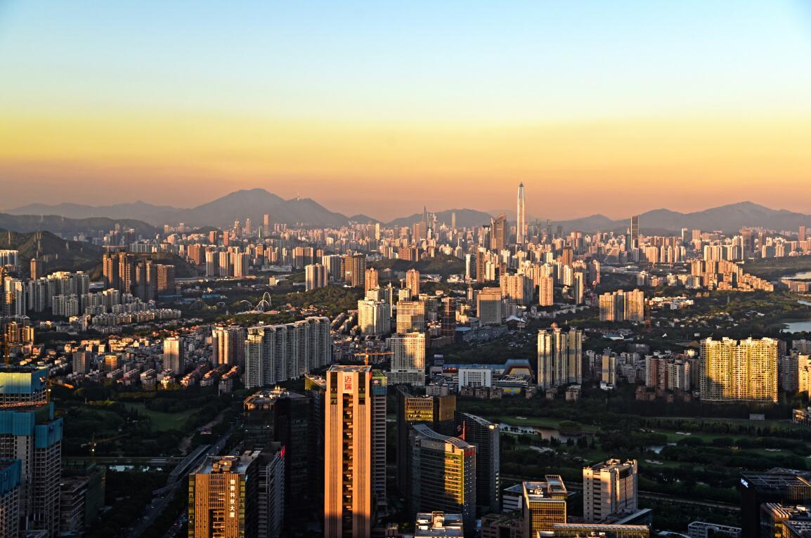 China realiza gran celebración por 40º aniversario de Zona Económica Especial de Shenzhen