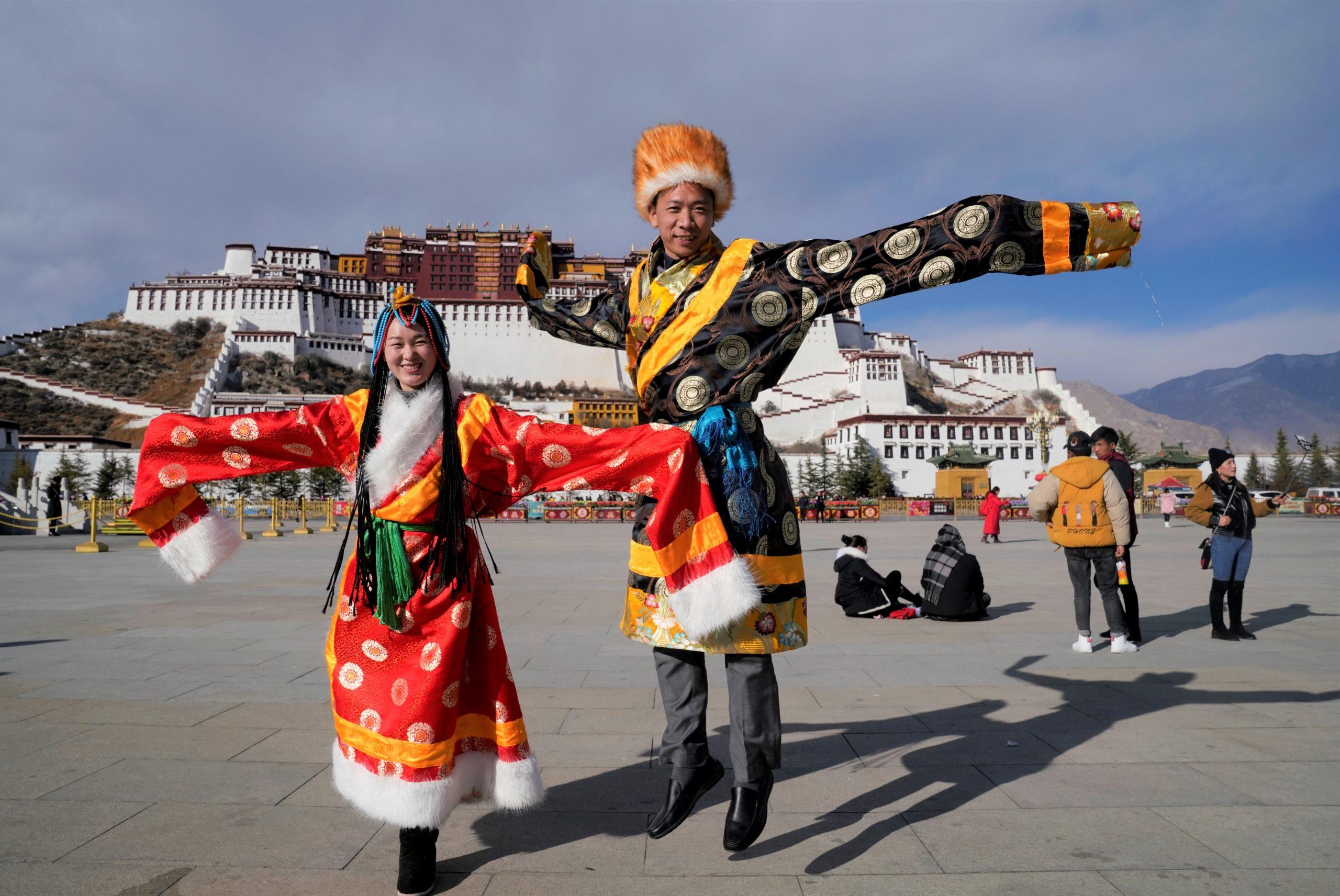Región china del Tíbet ofrece entrada gratuita en sus principales atracciones para estimular turismo de invierno