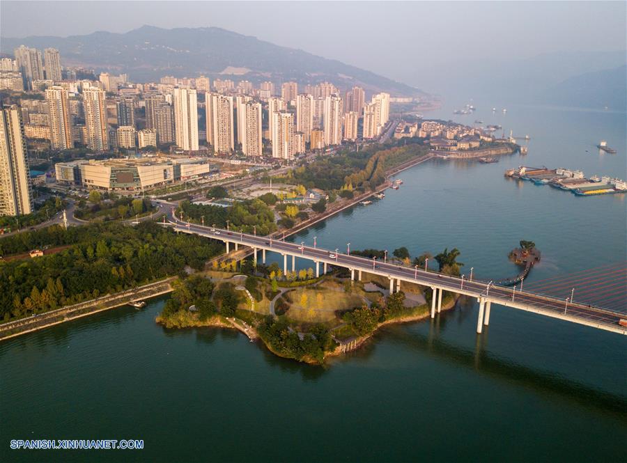 Investigadores chinos cartografían cambios del paleoclima en la región de origen del río Yangtsé