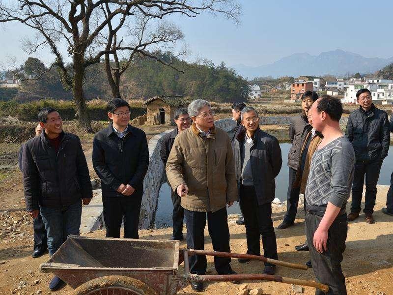 China avanza en la lucha contra la pobreza