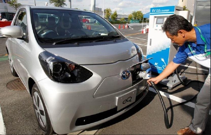 China publica primeras normas técnicas del mundo sobre consumo energético de vehículos eléctricos