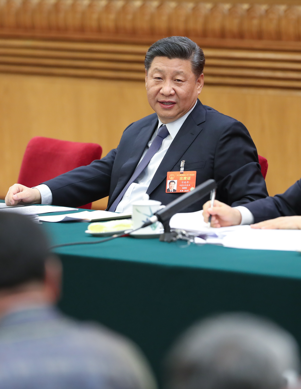 Xi Jinping destaca implementación de estrategia de revitalización rural