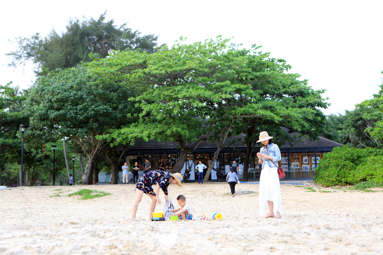 Isla turística de China establece centro de arbitraje para turismo