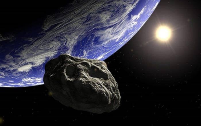 China invita a científicos mundiales a explorar asteroide y cometa