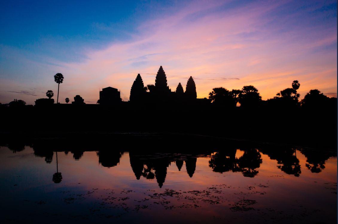 China y Camboya fortalecen cooperación e intercambios en sitios patrimoniales