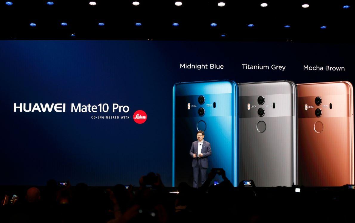 El Departamento de Comercio de Estados Unidos afloja temporalmente las restricciones sobre Huawei