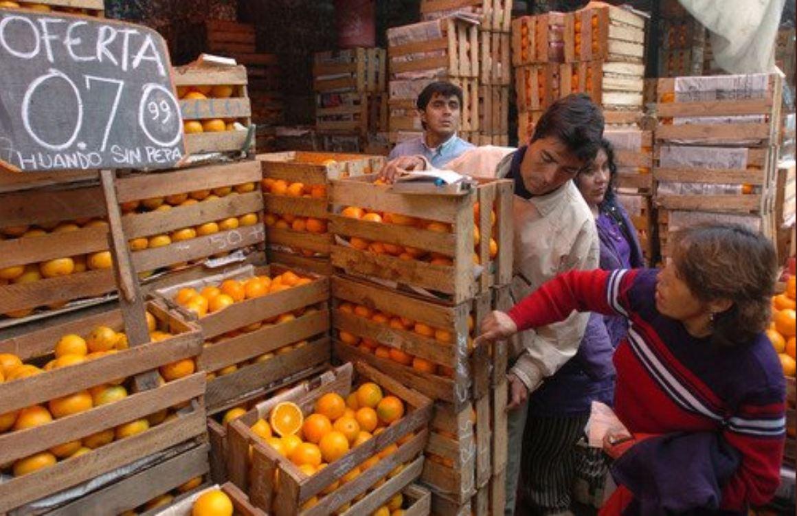 Exportación de frutas peruanas crece 9.5% durante primer trimestre de 2019