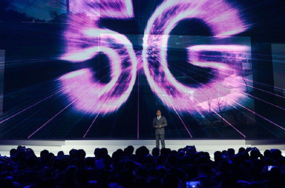 Médicos chinos realizan cirugía a distancia con tecnología 5G