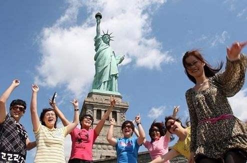 Enfoque de China: China emite alerta para viajeros con destino a Estados Unidos