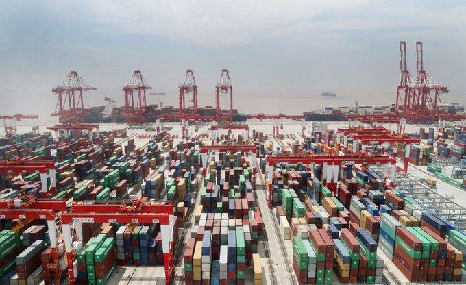 China presenta caso ante OMC por aranceles de Estados Unidos