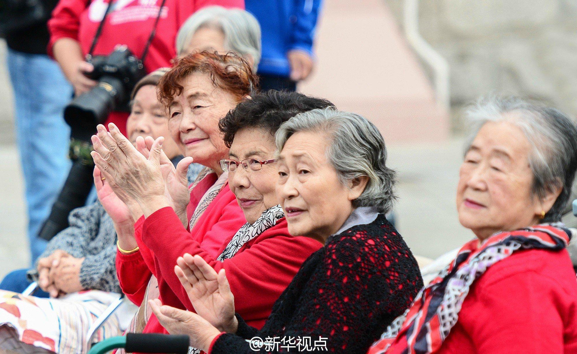 Sube a 84.63 años esperanza de vida femenina en Beijing