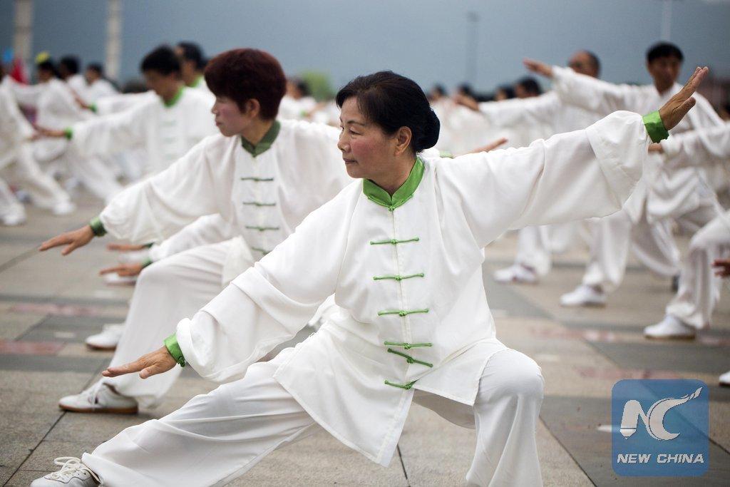 China emite nuevos documentos para implementar iniciativa China Saludable