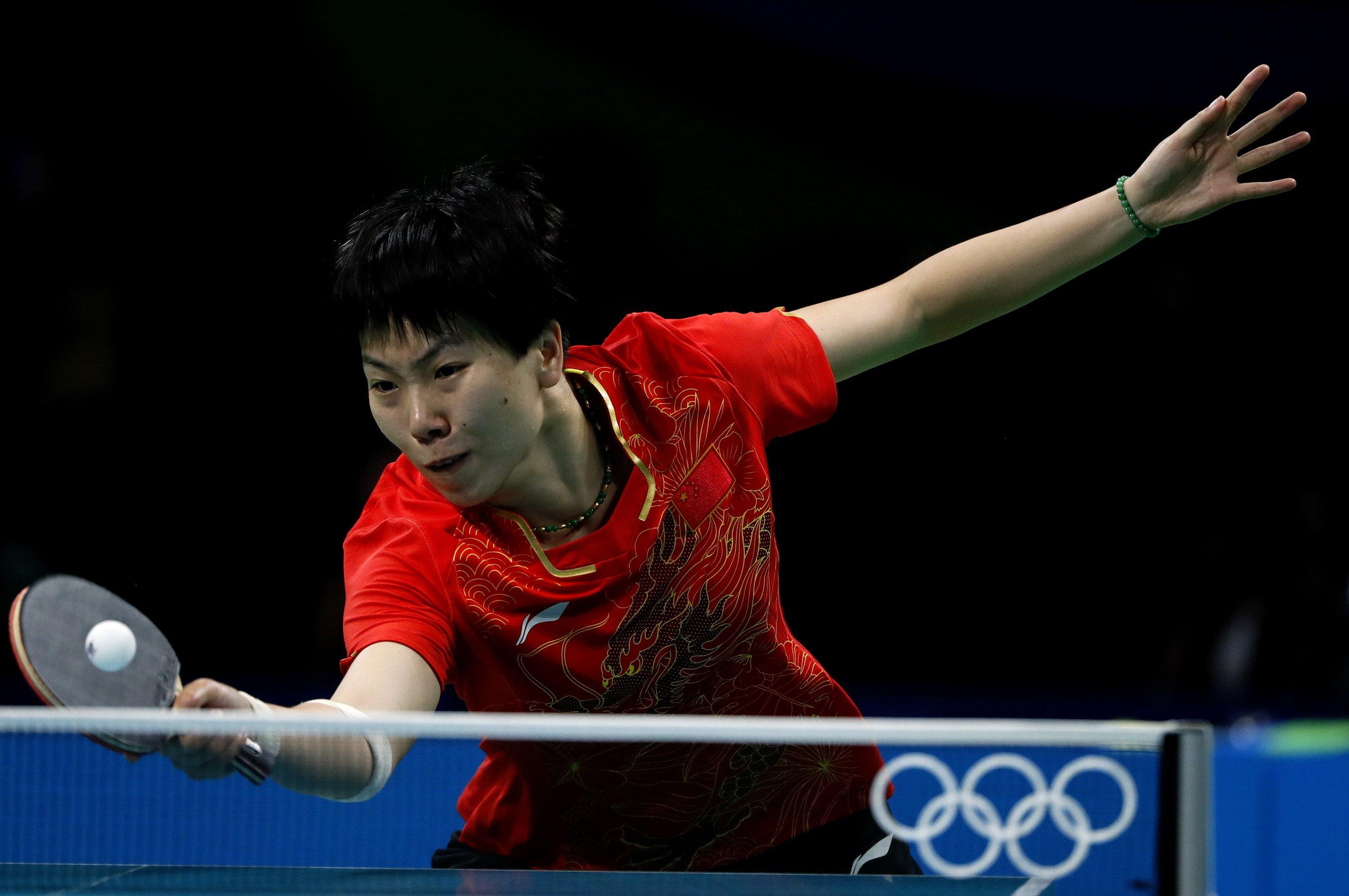 Publican esquema para forjar a China como una poderosa nación deportiva