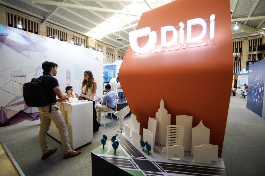 ENTREVISTA: Similitudes entre China y América Latina posibilitan éxito de plataformas virtuales de movilidad en la región, afirma directivo de DiDi