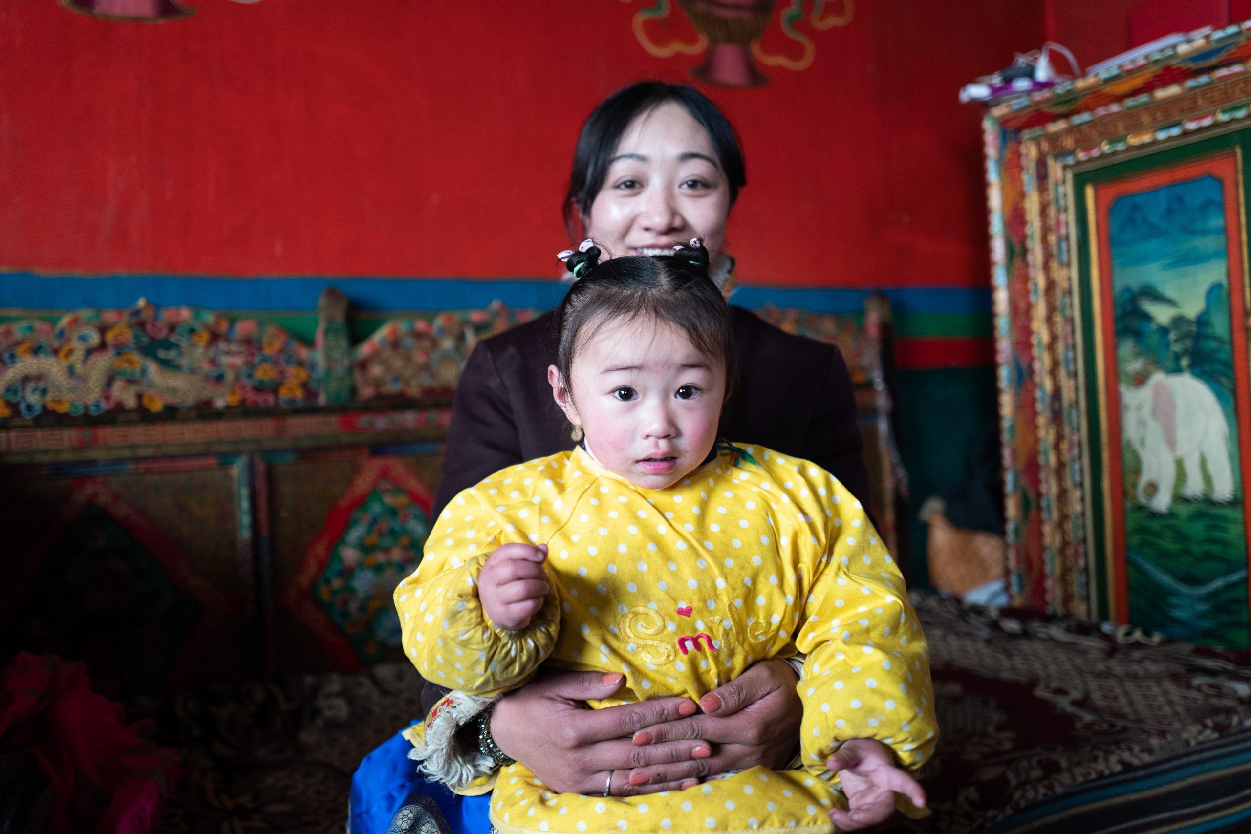 Tíbet construye más casas asequibles para mejorar condiciones de vida