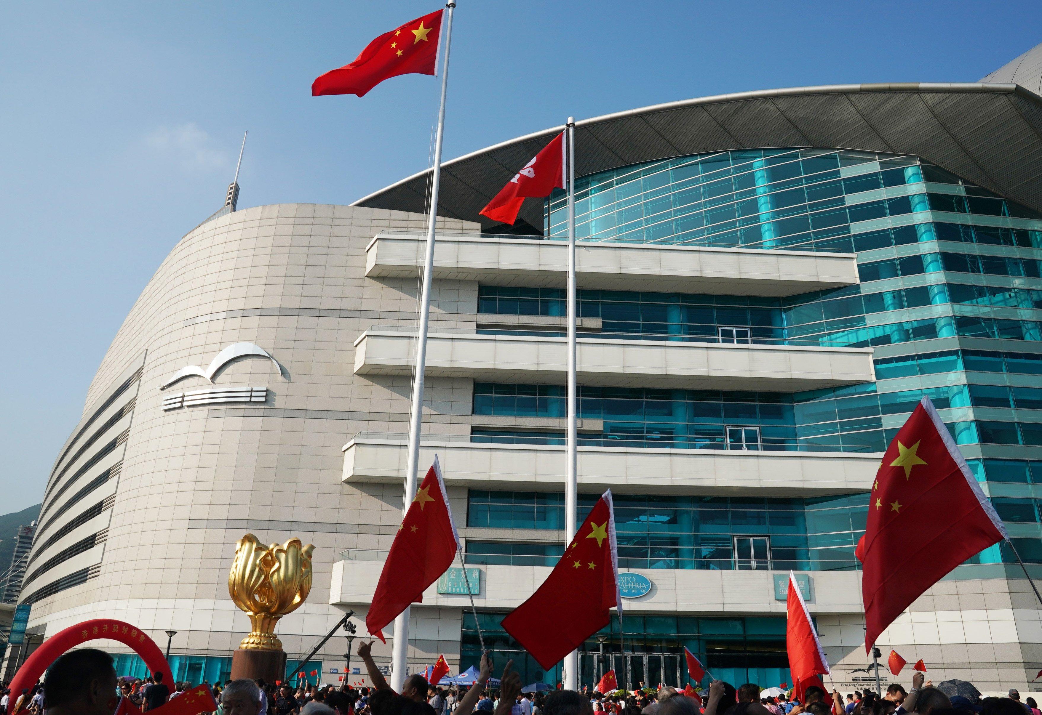 China critica a EEUU por buscar reunión de ONU sobre legislación de seguridad nacional para Hong Kong