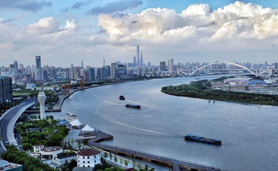 Shanghai firma 42 proyectos de inversión extranjera por 7 mil 700 millones de dólares
