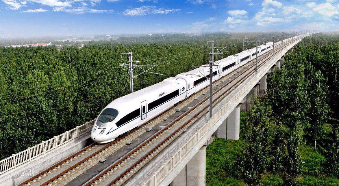 Aprobada construcción de nuevo ferrocarril de alta velocidad en suroeste de China
