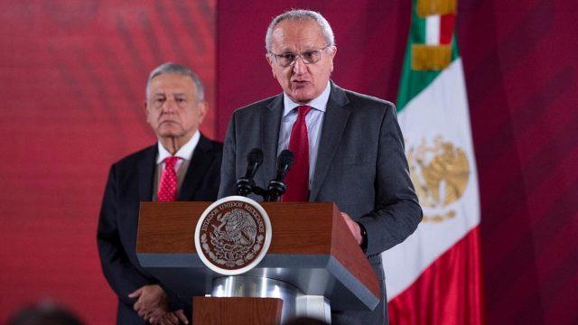 T-MEC está en el umbral de su ratificación final, dice subsecretario mexicano