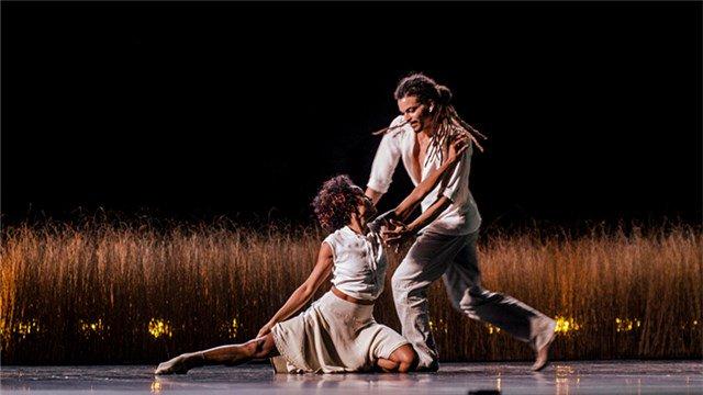 Compañía de baile cubana Acosta Danza se presentará en Beijing