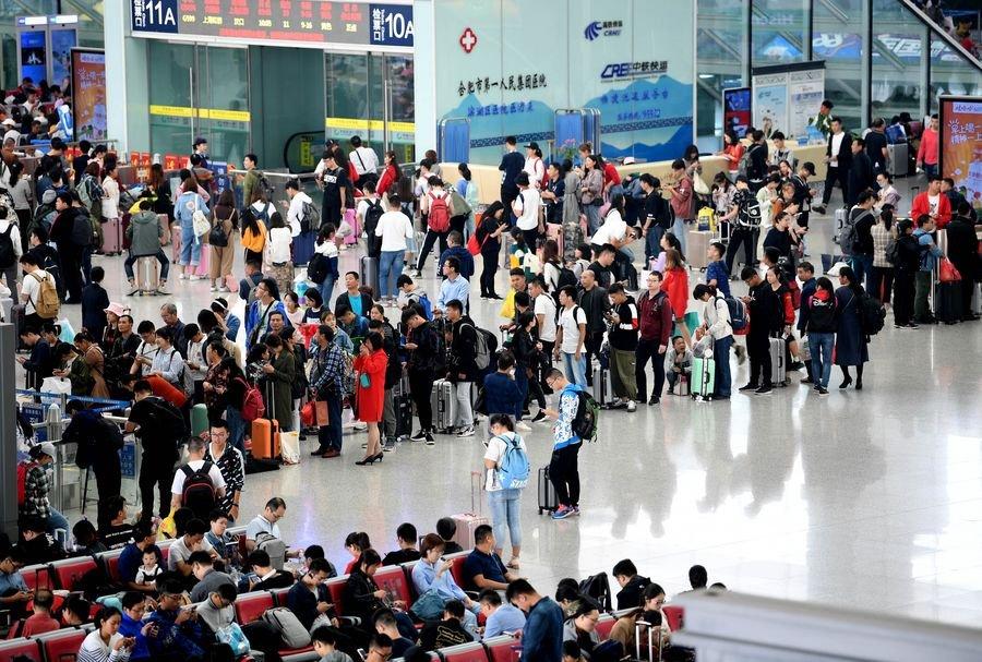 China garantizará viajes sin contratiempos durante Festival de Primavera