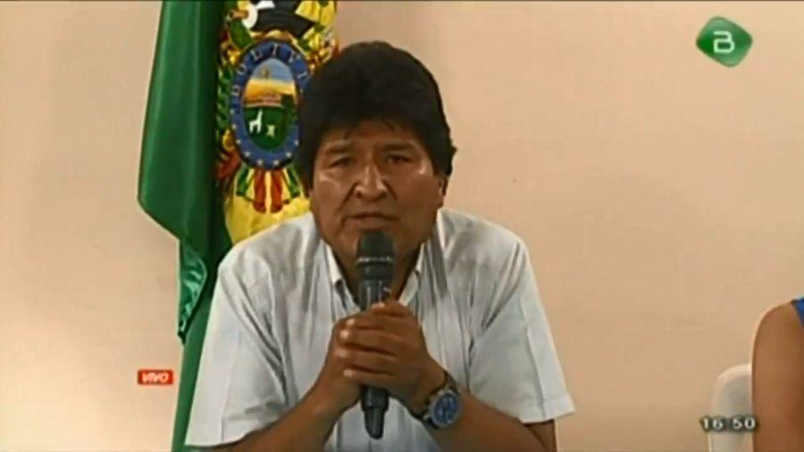 Secretario general de ONU expresa preocupación por situación en Bolivia
