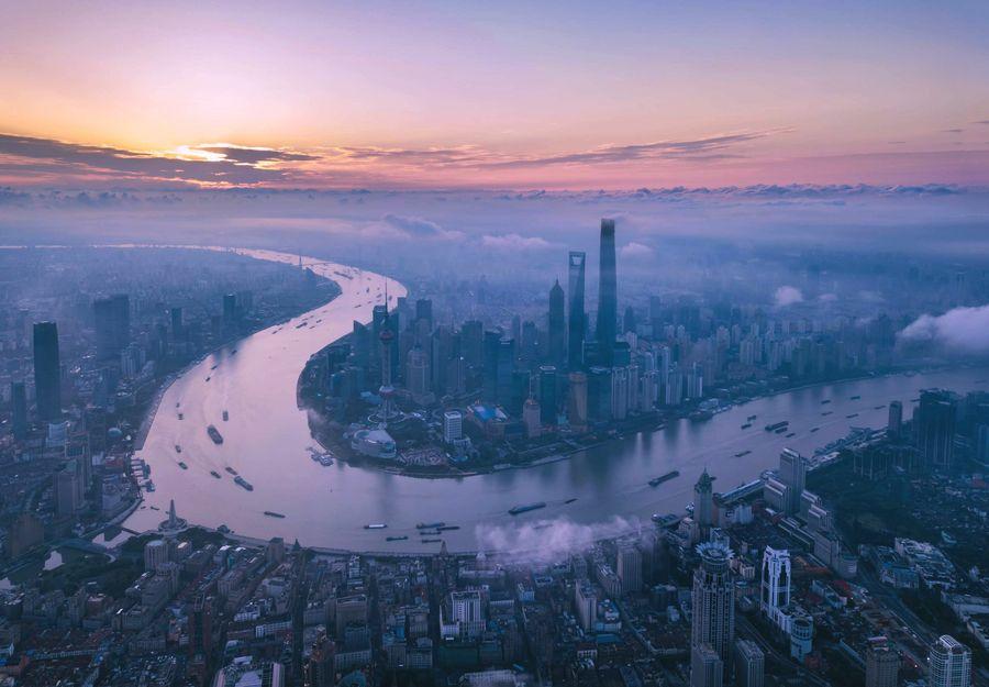 Economía china repuntará en primera mitad de 2020, pronostica economista de J.P. Morgan