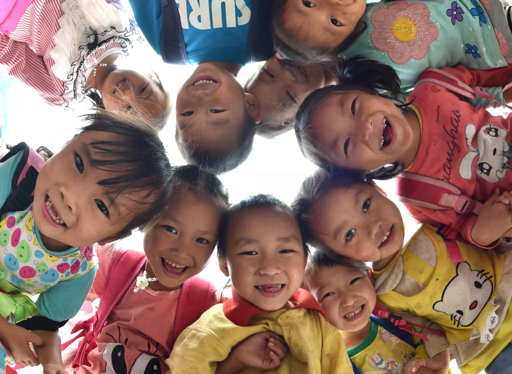Escuelas chinas iniciarán semestre de primavera normal tras interrupción epidémica