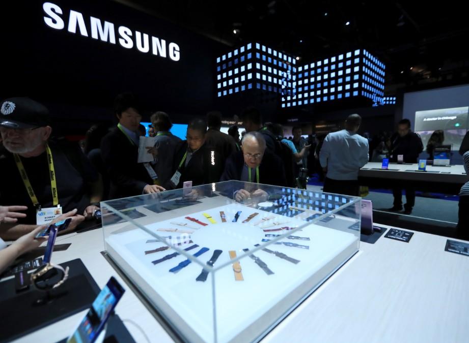 Samsung invierte otros 8 mil millones de dólares en planta de chips de memoria
