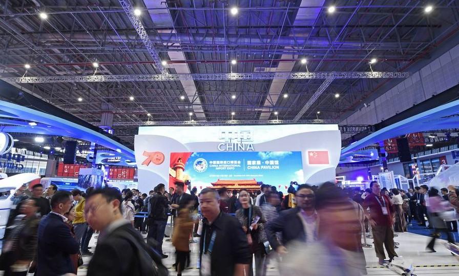 Viceprimer ministro chino pide construir economía mundial inclusiva y abierta