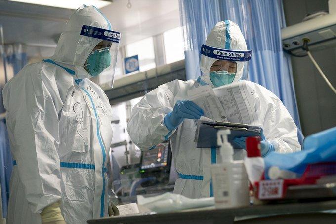 China está desarrollando vacuna contra el nuevo coronavirus