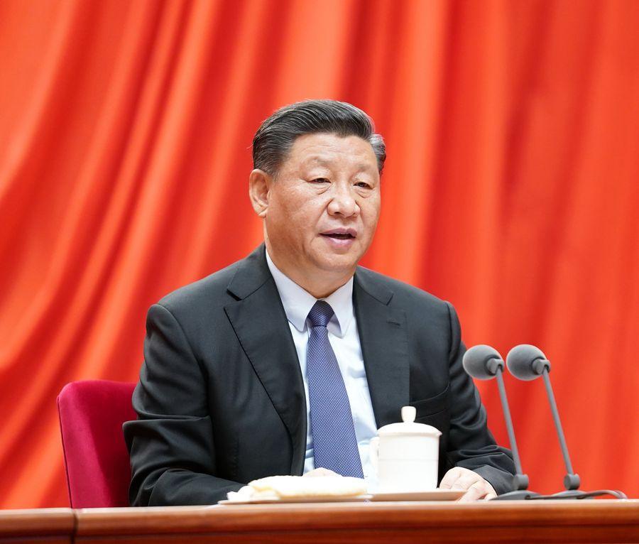 Presidente chino pide a China y Myanmar que escriban un nuevo capítulo para los lazos fraternos milenarios